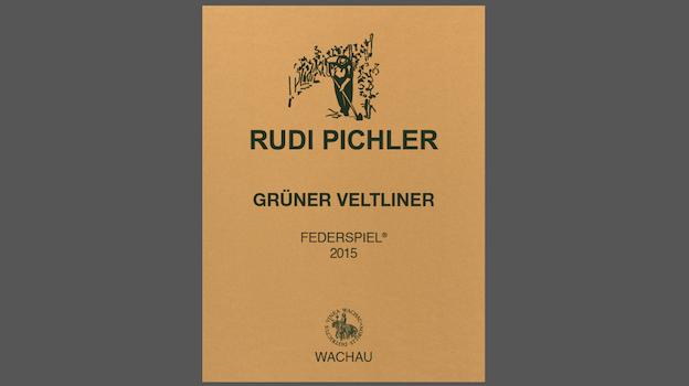 2015 Rudi Pichler Grüner Veltliner Federspiel ($25.00) 90