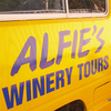 Alfies Wine Tours