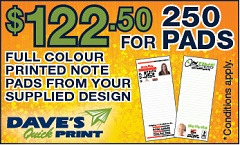 Dave's Quick Print