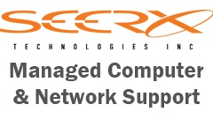 Seerx Technologies Inc.