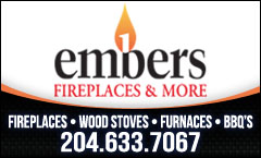 Embers Fireplaces & More
