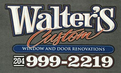 Walter's Custom Door & Windows Renovations Inc.