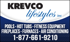 Krevco Lifestyles Inc.