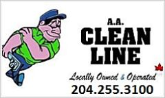 AA Clean Line Sewer And Drain
