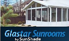 Sunshade Products Ltd.-Glastar Sunrooms