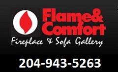 Flame & Comfort