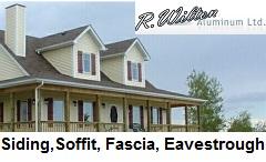 R. Wilton Aluminum Ltd.