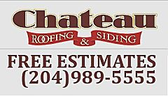 Chateau Roofing & Siding Ltd.