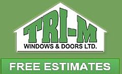 Tri-M Windows, Doors & Home Improvement