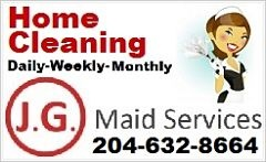 J.G. Janitorial Services