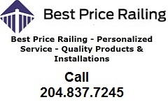 Best Price Railing Ltd.