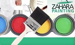 Zahara Painting