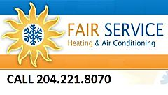 Fair Service Heating And Air Conditioning