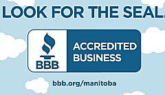 BBB of Manitoba