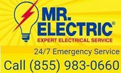 Mr. Electric Of Winnipeg