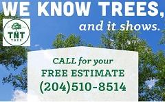 T. N. T. Tree Service Ltd.