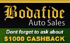 Bodafide Auto Ltd.