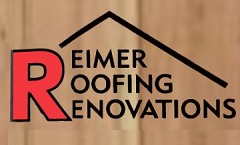 Reimer Roofing & Renovations