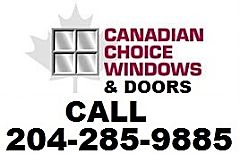 Canadian Choice Windows and Doors