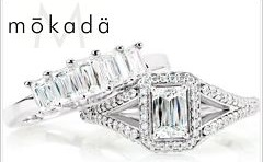 Mokada Custom Jewelry Design Studio