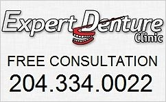 Expert Denture Clinic Inc.