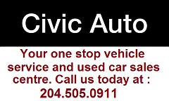 Civic Auto Ltd.