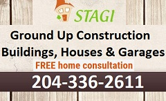 Stagi Home Improvements Ltd.