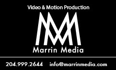 Marrin Media Inc.