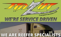 Razir Transport Services Ltd