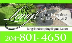 Lang's Landscaping & Lawn Care