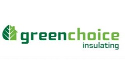 Website for Green Choice Insulating Inc.