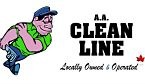 Website for AA Clean Line Sewer And Drain