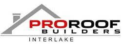 Website for Pro Roofs (Interlake) Ltd.