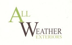 Website for All Weather Exteriors