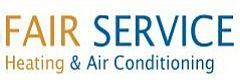 Website for Fair Service Heating And Air Conditioning