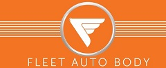 Website for Fleet Auto Body (1984) Ltd.