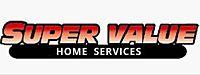 Website for Super Value Home Services