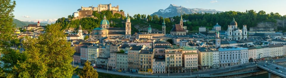 A Holiday Classic: Vienna, Salzburg and Prague!