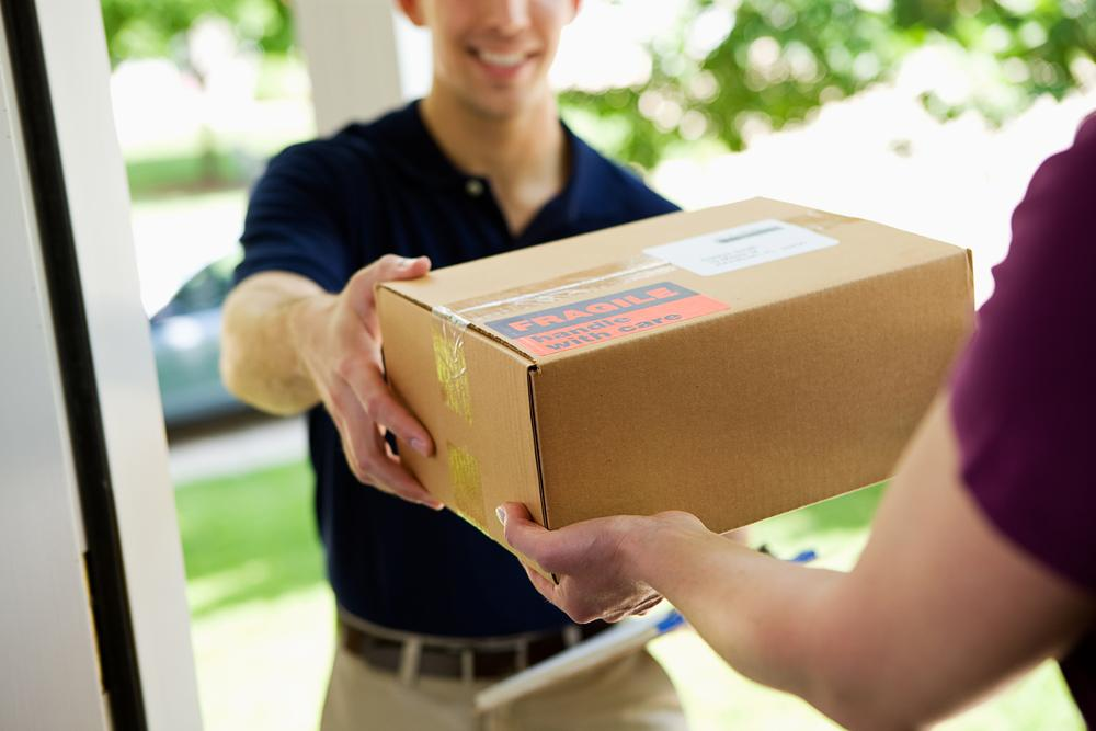 Amazon effect brings 2-day delivery to the masses