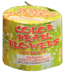 Color Pearl Flowers