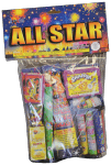 All Star Assortment