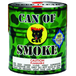 Can Of Smoke*