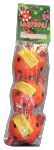 Lady Bugs 3 Pack