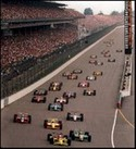 Indianapolis 500 race 3
