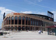 Citi field home