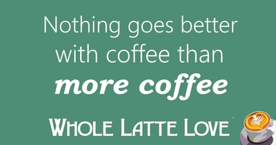 Morecoffee