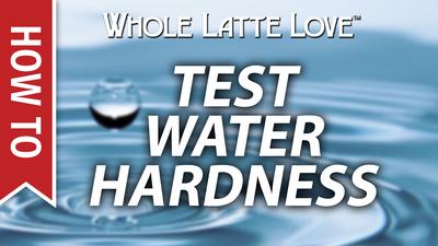 Test_water_hardness