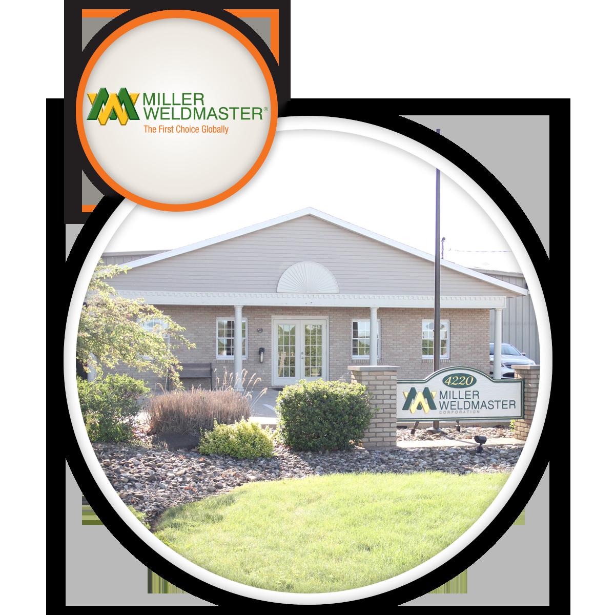 Miller Weldmaster Ohio Headquarters Location