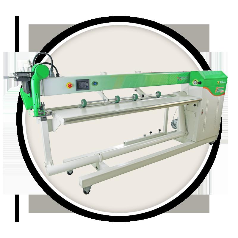 T600 Shade Welding Machine