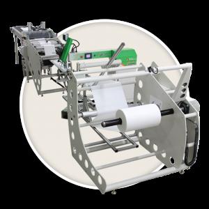 T300 Filter System Welding Machine